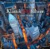 "Der Klassik(ver)führer, Sonderband ""Gustav Mahler"". 4 CDs"