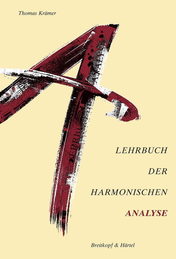 Lehrbuch der harmonischen Analyse als Buch