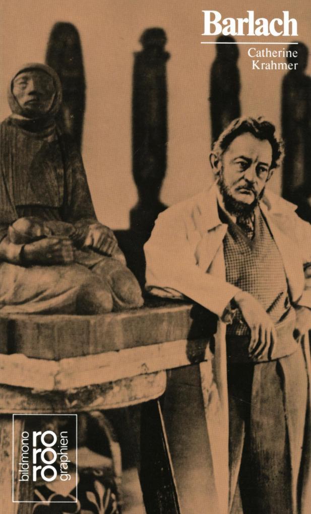Ernst Barlach als Taschenbuch