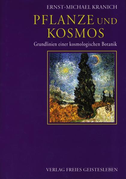 Pflanze und Kosmos als Buch