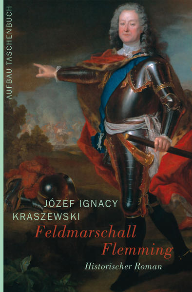 Feldmarschall Flemming als Taschenbuch