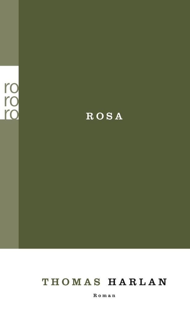 Rosa als Taschenbuch