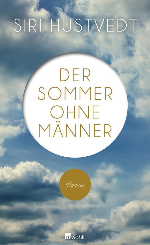 Der Sommer ohne Männer als Buch