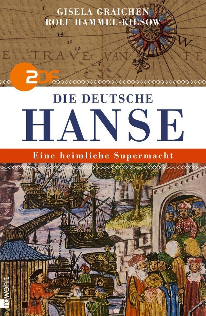 Die deutsche Hanse als Buch