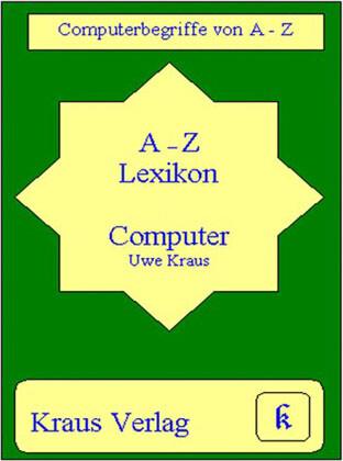 A-Z Lexikon Computerwelt als Buch