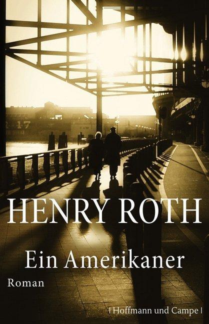 Ein Amerikaner als Buch