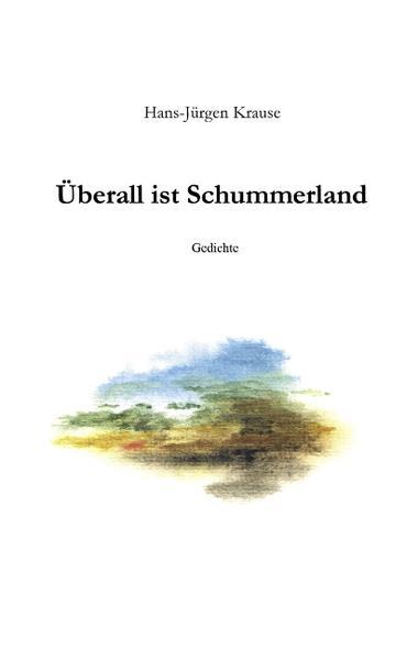 Überall ist Schummerland als Buch