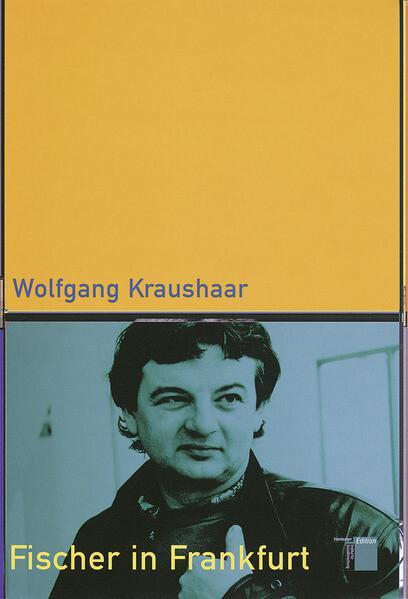 Fischer in Frankfurt als Buch