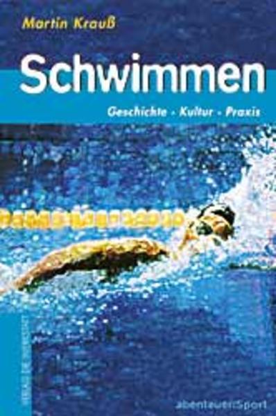 Schwimmen als Buch
