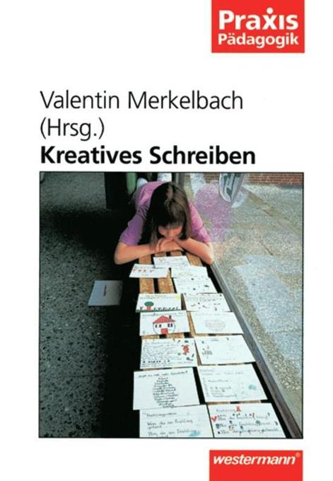 Kreatives Schreiben als Buch
