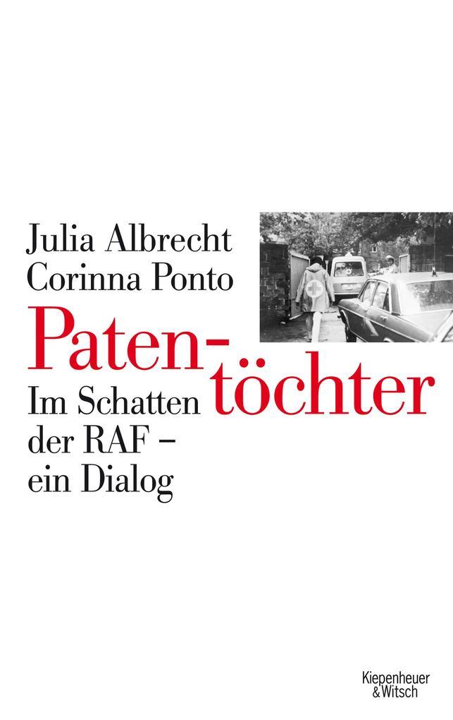 Patentöchter als Buch (gebunden)
