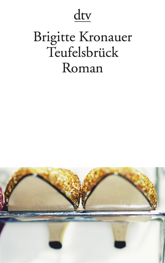 Teufelsbrück als Taschenbuch