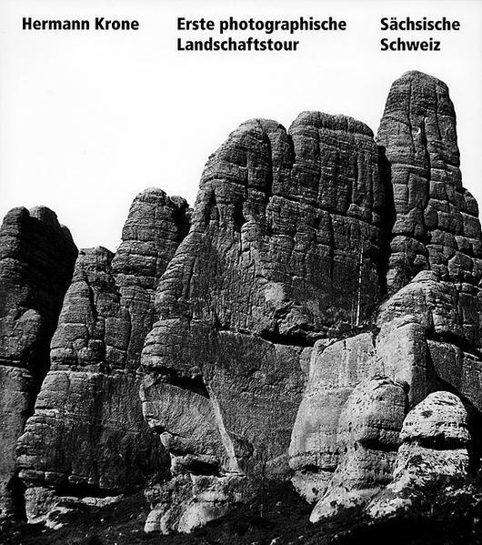 Erste photographische Landschaftstour Sächsische Schweiz als Buch
