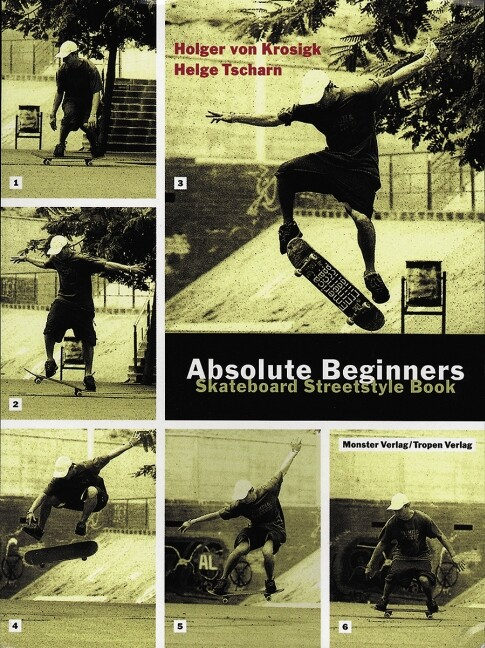 Absolute Beginners als Buch
