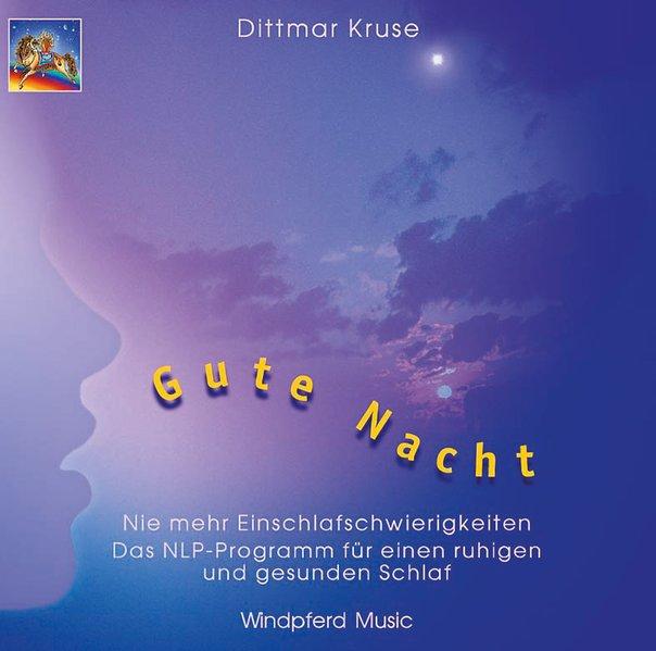 Gute Nacht. CD als Hörbuch
