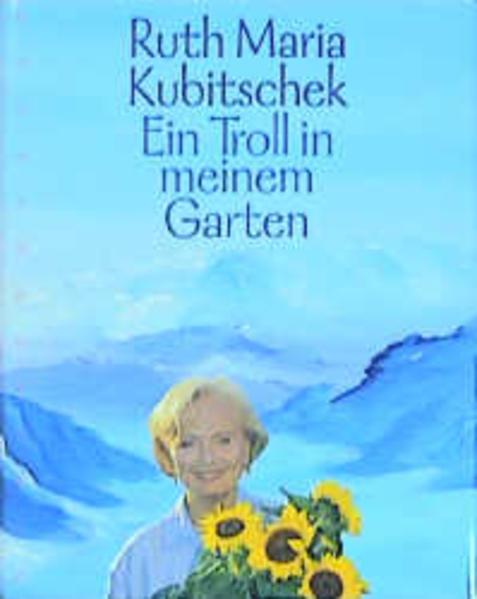 Ein Troll in meinem Garten als Buch