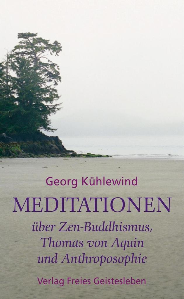 Meditationen als Buch