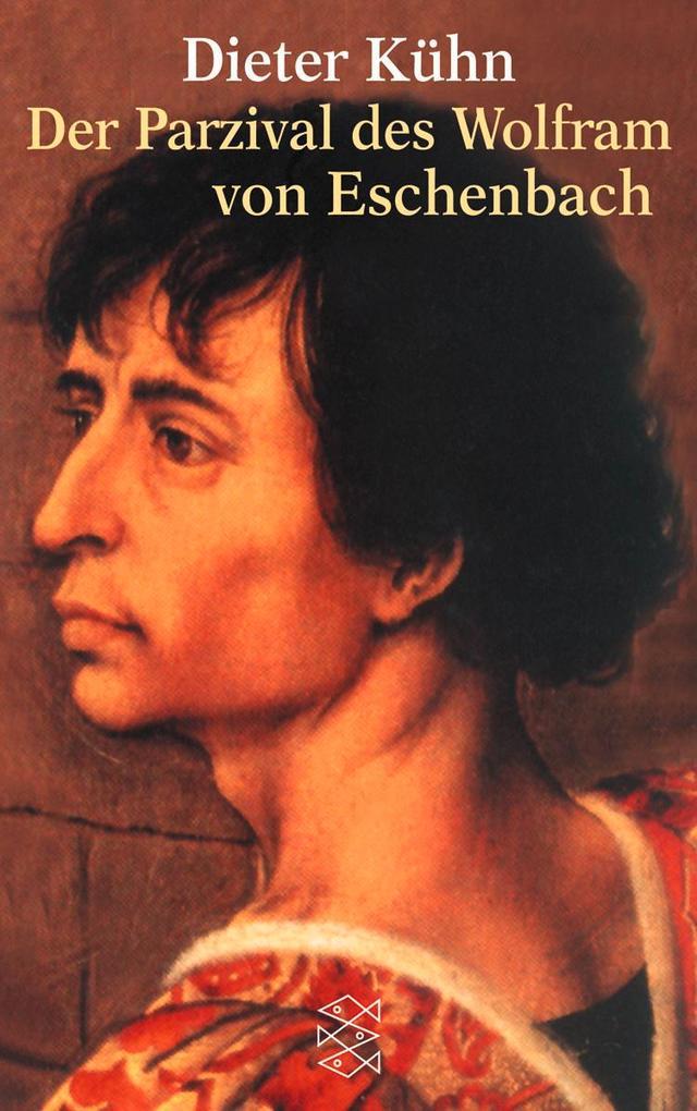 Der Parzival des Wolfram von Eschenbach als Taschenbuch