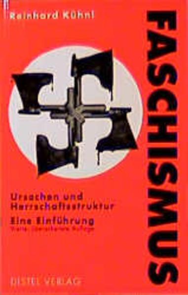 Der Faschismus als Buch