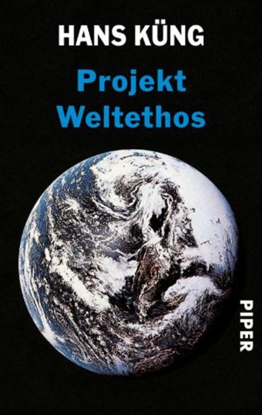Projekt Weltethos als Taschenbuch