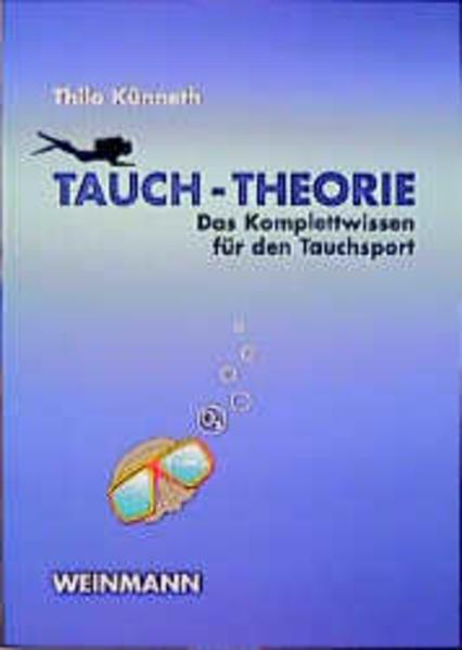Tauch-Theorie als Buch