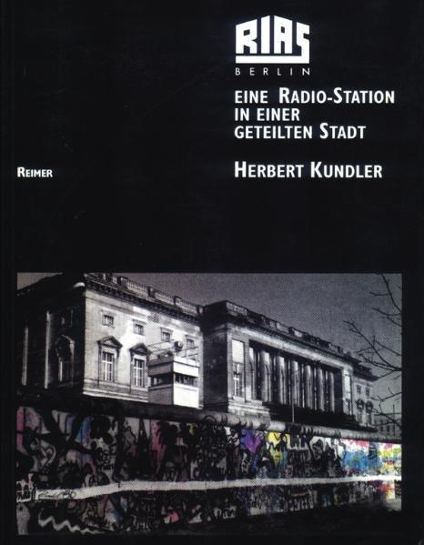 RIAS Berlin als Buch