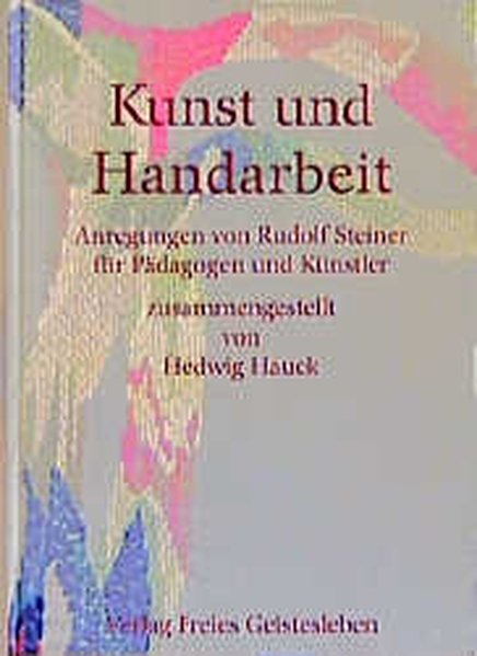Kunst und Handarbeit als Buch