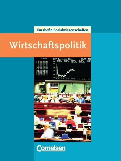 Themen Sozialwissenschaften. Wirtschaftspolitik als Buch