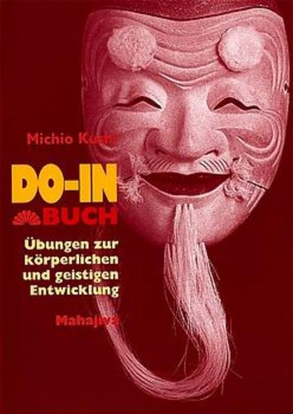 Do-In Buch als Buch