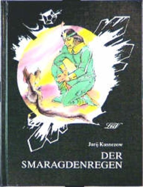 Der Smaragdenregen als Buch