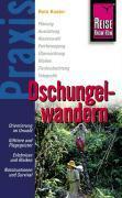 Dschungelwandern als Buch