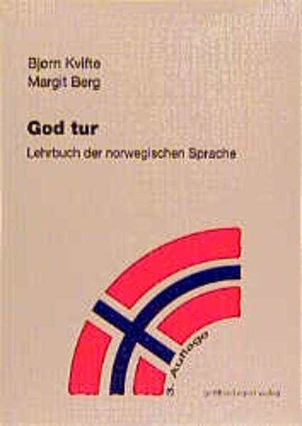 God tur. Lehrbuch der norwegischen Sprache als Buch
