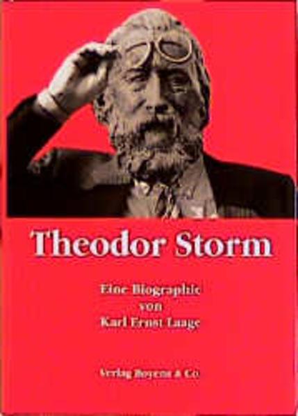 Theodor Storm als Buch