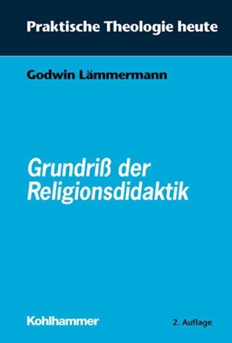 Grundriß der Religionsdidaktik als Buch