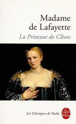 La Princesse de Cleves als Taschenbuch