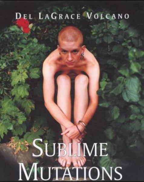 Sublime Mutations als Buch