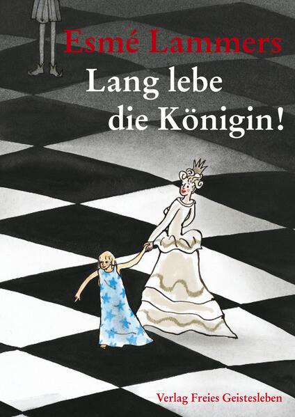 Lang lebe die Königin! als Buch