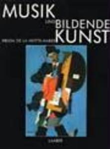 Musik und Bildende Kunst als Buch