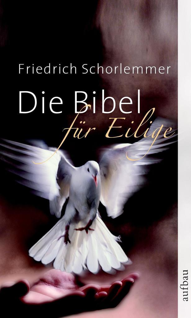 Die Bibel für Eilige als eBook