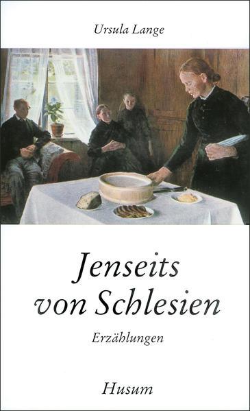 Jenseits von Schlesien als Buch