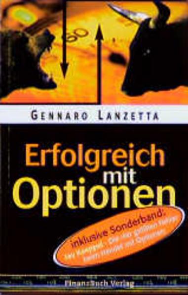 Erfolgreich mit Optionen als Buch