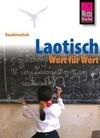 Kauderwelsch Sprachführer Laotisch - Wort für Wort