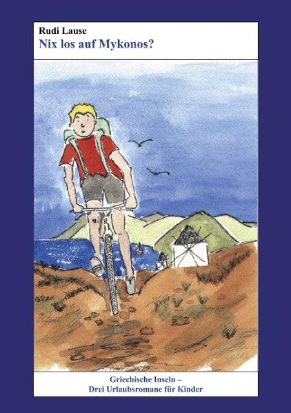 Nix los auf Mykonos? als Buch
