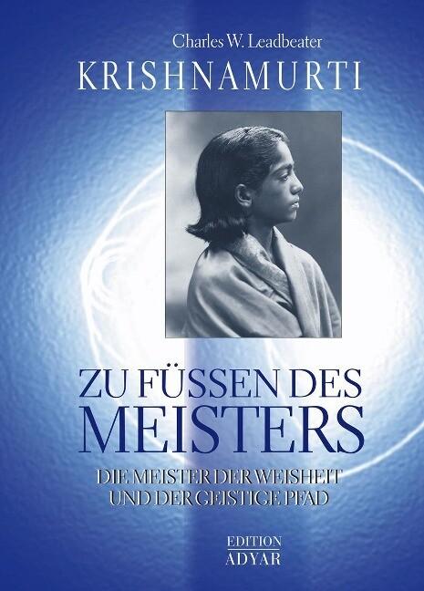 Zu Füßen des Meisters als Buch