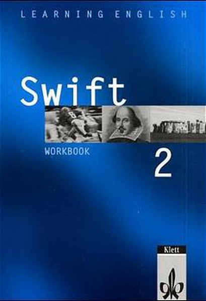 Learning English. Swift 2. Workbook als Buch