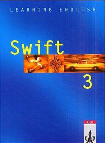 Learning English. Swift 3. Schülerbuch als Buch