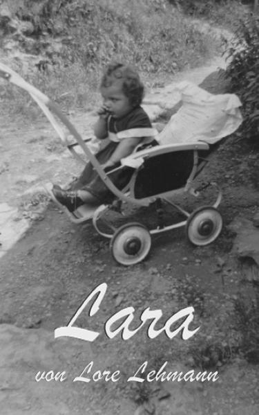Lara als Buch