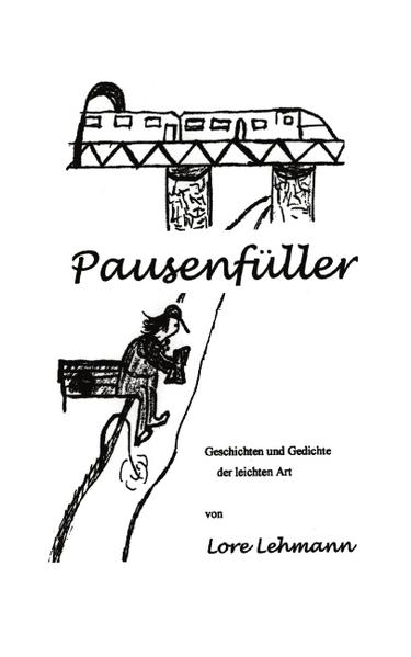 Pausenfüller als Buch