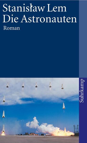 Die Astronauten als Taschenbuch