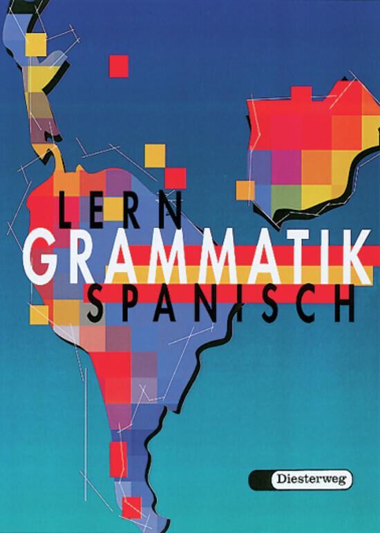 Lerngrammatik Spanisch als Buch